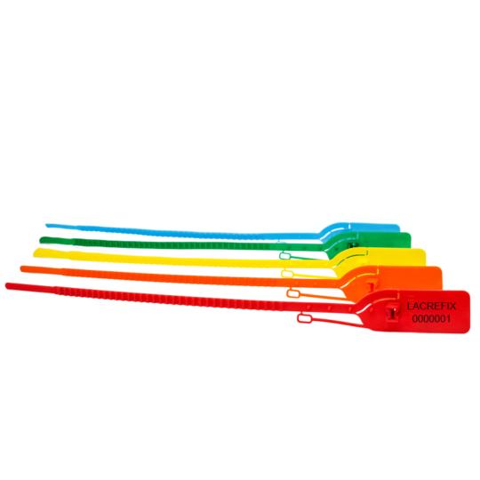 Lacre Plástico - Fix 39